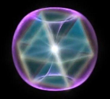 Les cinq mots clefs, régissant la complétude de l'univers